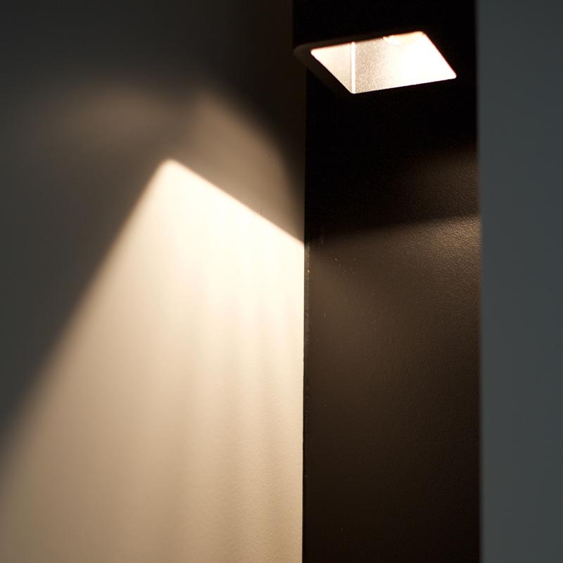 Badkamer in trespa | Atelier Mitch